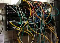 Cabling: The Basic Foundations